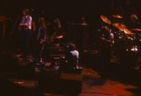 Grateful Dead: Bob Weir, Donna Godchaux, Jerry Garcia, Keith Godchaux, Phil Lesh, Bill Kreutzmann