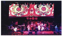 Other Ones: Jeff Chimenti, Rob Barraco, Phil Lesh, Bill Kreutzmann, Bob Weir, Mickey Hart, Jimmy Herring