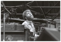 Brent Mydland, ca. 1989