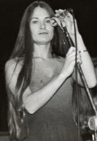Donna Jean Godchaux, with Keith & Donna