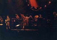 Grateful Dead, ca. 1991: Phil Lesh, Bob Weir, Jerry Garcia, Vince Welnick