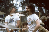 Grateful Dead: Bill Kreutzmann, Mickey Hart