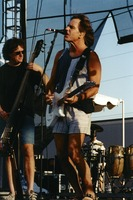 RatDog: Rob Wasserman and Bob Weir