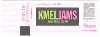 Bill Graham Presents Grateful Dead - Oakland Coliseum Arena - February 23, 1992