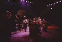 """Grateful Dead So Far"" production: Phil Lesh, Jerry Garcia, Bob Weir, Brent Mydland"