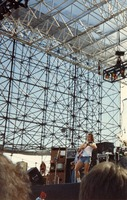 Grateful Dead, ca. 1988: Phil Lesh and Bob Weir