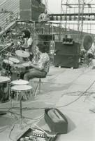 Grateful Dead: Jerrry Garcia and Bill Kreutzmann