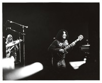 Grateful Dead: Bob Weir and Jerry Garcia at the Monterey International Pop Festival