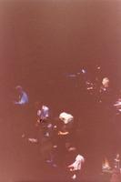 Grateful Dead: Phil Lesh, Bob Weir, Jerry Garcia, Brent Mydland, Bill Kreutzmann