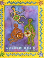 Golden Road, Issue 21 - Fall 1989