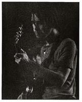 Bob Weir, ca. 1970