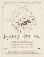 Robert Hunter / Sonoma State University Commons, November 2, 1978