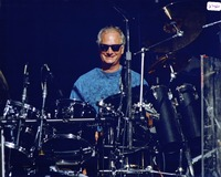 Bill Kreutzmann, ca. July 1994
