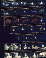 Grateful Dead at Riverport Amphitheatre: contact sheet with 32 images