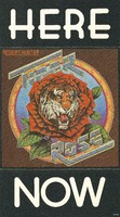 Robert Hunter - Tiger Rose - Here/Now