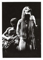 Grateful Dead: Phil Lesh and Donna Jean Godchaux