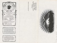 Dead Heads newsletter, 1980-February