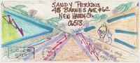 Sandy Perkins