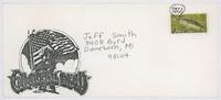 Jeff Smith [return envelope]
