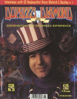Dupree's Diamond News, Issue 26 - November 1993
