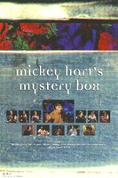 Mickey Hart's Mystery Box - featuring The Mint Juleps, Zakir Hussain, Giovanni Hidalgo, Sikiru Adepoju, Bob Weir, and Bruce Hornsby - Lyrics by Robert Hunter