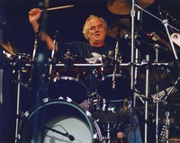 "Bill Kreutzmann performing ""Drumz"""