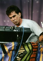 Mickey Hart at Furthur Festival II