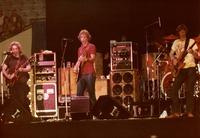 Grateful Dead: Jerry Garcia, Bob Weir, Phil Lesh