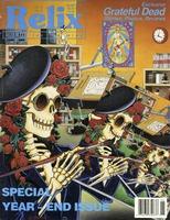 Relix: Volume 18, Number 6 - December 1991