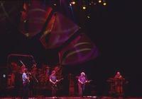 Grateful Dead, ca. 1994: Bill Kreutzmann, Phil Lesh, Mickey Hart, Bob Weir, Jerry Garcia, Vince Welnick