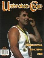 Unbroken Chain, Issue 57 - October/November/December 1996