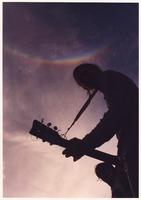 Unidentified guitarist