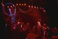 Grateful Dead: Phil Lesh, Bill Kreutzmann, Mickey Hart, Bob Weir, Jerry Garcia, Vince Welnick