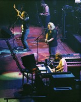 Grateful Dead: Bob Weir, Phil Lesh, Jerry Garcia, and Brent Mydland