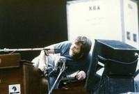 Brent Mydland, ca. 1980s