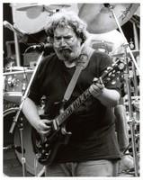 Jerry Garcia, ca. 1985