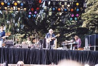 Bill Graham Memorial (Laughter, Love And Music): Bob Weir, Mickey Hart, Jerry Garcia and Vince Welnick