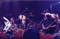Grateful Dead: Bob Weir Bill Kreutzmann, Mickey Hart, and Jerry Garcia
