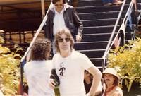 Phil Lesh, ca. 1979