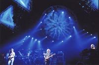 Grateful Dead: Bob Weir, Bill Kreutzmann, Mickey Hart, Jerry Garcia, and Vince Welnick