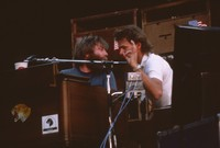 Grateful Dead: Brent Mydland and Harry Popick