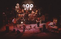 """Grateful Dead So Far"" production: Phil Lesh, Bill Kreutzmann, Bob Weir, Mickey Hart, Jerry Garcia, Brent Mydland"