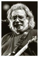 Jerry Garcia, ca. 1987