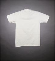 "T-shirt: ""Club Jed - Swimming Pools, Movie Stars"" - hillbilly skeletons. Artists: C.P. Vane (?), T.S."