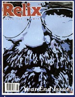 Relix: Volume 16, Number 6 - December 1989