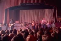 """Grateful Dead: Jerry Garcia, Bill Kreutzmann, Phil Lesh, Bob Weir, Ron """"Pigpen"""" McKernan"""