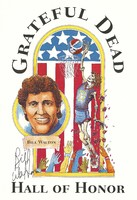 Grateful Dead - Hall of Honor - Bill Walton