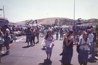 Deadheads and vendors