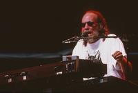 Vince Welnick, summer 1993