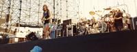 Grateful Dead, ca. 1990s: Bob Weir, Phil Lesh, Bill Kreutzmann, Mickey Hart, Jerry Garcia